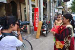 Photo walks of New Delhi