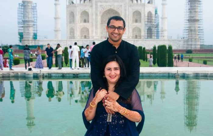 Photo Walks of Agra
